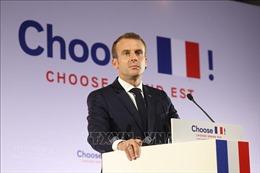 Công bố mới của Tổng thống Pháp: Tăng lương tối thiểu, tiền làm thêm giờ không phải chịu thuế