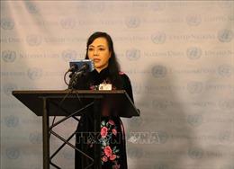 Việt Nam - Hoa Kỳ ký biên bản ghi nhớ về giám sát nhiễm khuẩn và kháng kháng sinh