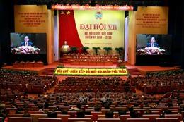 Ban Chấp hành Trung ương Hội Nông dân Việt Nam khóa VII có 119 ủy viên