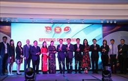 Khai mạc Diễn đàn Doanh nhân trẻ ASEAN+3 năm 2018