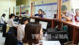 Hà Nội duy trì thứ hạng cao về cải cách hành chính