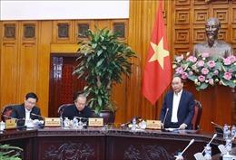 Thủ tướng: Chiến lược đưa ra định hướng lớn cần phải tính được biến động 5 - 10 năm