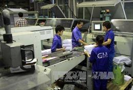 Kiểm soát ô nhiễm môi trường để phát triển ngành giấy bền vững