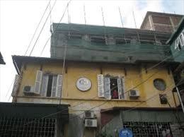 Điện lực Quảng Ngãi 'lên tiếng' vụ xây trụ sở làm nứt nhà dân rồi đền bù giá bèo