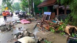 Chưa có thông tin người Việt mất tích vì sóng thần ở Indonesia