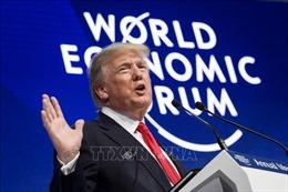 Giới chức Mỹ bác tin Tổng thống D. Trump đề nghị sa thải Chủ tịch FED