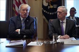 Lý do Tổng thống Mỹ bất đồng với Bộ trưởng Quốc phòng