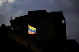 Hải quân Venezuela ngăn chặn tàu ExxonMobil xâm phạm lãnh hải
