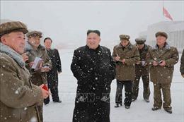 Triều Tiên đề cao vai trò dẫn dắt của quân đội trong phát triển kinh tế