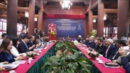 Danh nhân Nguyễn Huy Nhuận với công lao khai mở dòng mạch khoa bảng làng Sủi, Hà Nội