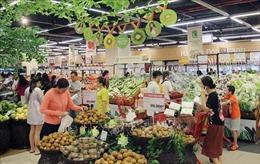 Sẵn sàng hàng hóa cho thị trường Tết