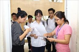 Tuyển sinh đại học năm 2019: Dự kiến điều chỉnh 6 điểm trong Quy chế tuyển sinh