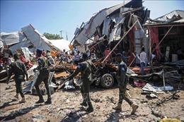 Somalia tiêt diệt hàng chục phiến quân al-Shabab