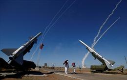 Nga sẽ trang bị cho quân đội hệ thống phòng thủ tên lửa tối tân Vityaz S-350