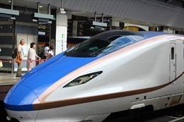 Nhật Bản: Sự cố tàu cao tốc ở Tokyo ảnh hưởng đến 230.000 hành khách