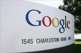 Google chuyển lượng tiền lớn tới 'thiên đường thuế' Bermuda