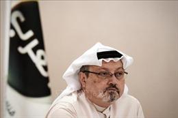 Cần một cuộc điều tra quốc tế độc lập về cái chết của nhà báo J.Khashoggi