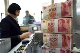 Trung Quốc chính thức giảm tỷ lệ dự trữ bắt buộc đối với các ngân hàng