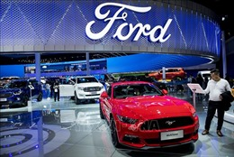Ford thu hồi gần 1 triệu xe có nguy cơ nổ túi khí