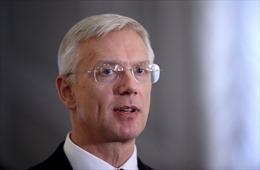 Tổng thống Latvia công bố đề cử thứ 3 cho chức Thủ tướng
