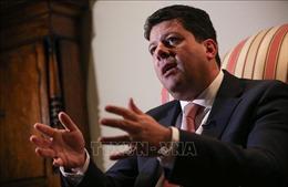Thủ hiến Gibraltar bác ý tưởng đàm phán chia sẻ một phần lãnh thổ với Tây Ban Nha