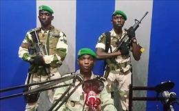 Dư luận quốc tế phản đối vụ đảo chính bất thành ở Gabon ngày 7/1