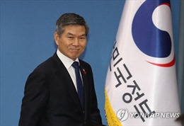 Mỹ - Hàn duy trì quan hệ đồng minh, sẵn sàng chiến đấu, hỗ trợ ngoại giao