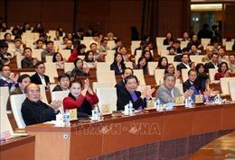 Đảng bộ Cơ quan Văn phòng Quốc hội triển khai nhiệm vụ năm 2019