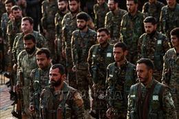 Syria lạc quan về tiến trình đàm phán với lực lượng người Kurd