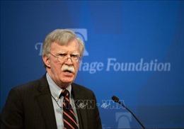 Nội bộ Mỹ vẫn bất đồng về vấn đề rút quân khỏi Syria