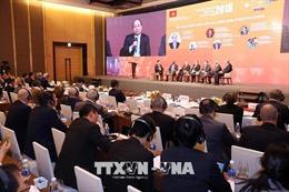 Diễn đàn Kinh tế Việt Nam 2019 sẽ diễn từ 16-17/1 tại Hà Nội