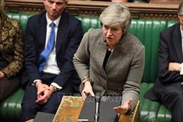 EU khẳng định điều khoản 'rào chắn' về Ireland chỉ mang tính tạm thời