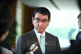 Nhật Bản hy vọng đạt được tiến bộ trong đàm phán hiệp ước hòa bình với Nga