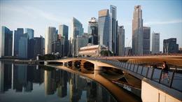 Singapore hướng tới mục tiêu trở thành trung tâm tài chính doanh nghiệp khu vực