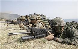 Triều Tiên kêu gọi Hàn Quốc ngừng tập trận, tránh ảnh hưởng tới việc hòa giải