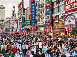 Trung Quốc đối mặt nhiều nguy cơ do dân số giảm
