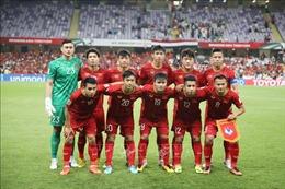 Asian Cup 2019: Tuyển Việt Nam sẽ hết mình vì người hâm mộ
