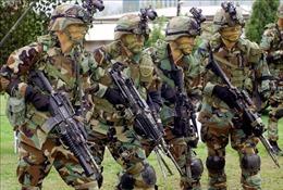 Mỹ tiếp tục yêu cầu Hàn Quốc tăng chi phí cho lực lượng đồn trú