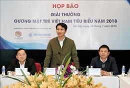 Hoa hậu H'hen Niê và cầu thủ Nguyễn Quang Hải được đề cử Giải thưởng tiêu biểu
