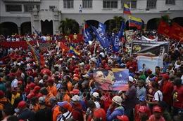 Liên hợp quốc họp khẩn để giải quyết khủng hoảng tại Venezuela
