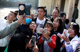 Quang Hải, Văn Hậu áp đảo Top 5 tài năng U21 nổi bật nhất Asian Cup 2019