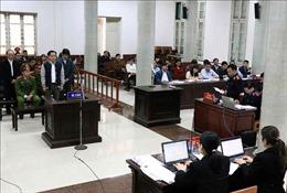 Đóng vai trò 'chủ mưu', Phan Văn Anh Vũ bị đề nghị xử phạt 14-15 năm tù