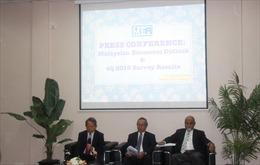 Người tiêu dùng Malaysia lo ngại tình hình tài chính
