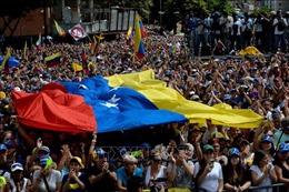 Venezuela cáo buộc các quân nhân đào ngũ âm mưu đảo chính