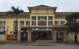 Kỷ luật Phó Giám đốc Sở Nông nghiệp và Phát triển nông thôn tỉnh Quảng Trị