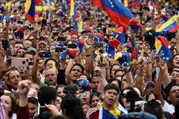 Venezuela bắt giữ nhóm tội phạm tiến hành các vụ sát hại, âm mưu lật đổ chính quyền