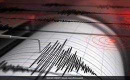 Động đất 5,7 độ Richter tại Indonesia
