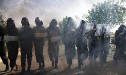 6 người thương vong trong vụ tấn công căn cứ bán vũ trang của Iran