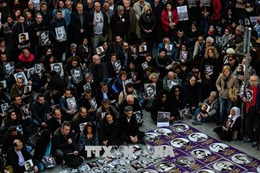 Thổ Nhĩ Kỳ chỉ trích Pháp chọn ngày quốc lễ tưởng nhớ các nạn nhân vụ diệt chủng người Armenia