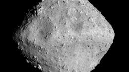 Nhật Bản: Tàu thăm dò Hayabusa2 chuẩn bị đáp xuống bề mặt thiên thạch Ryugu